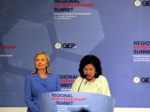 Regional Enterpreneurship Summit