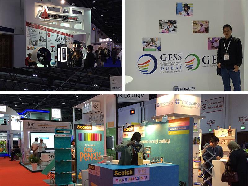 WinnerTech on Dubai