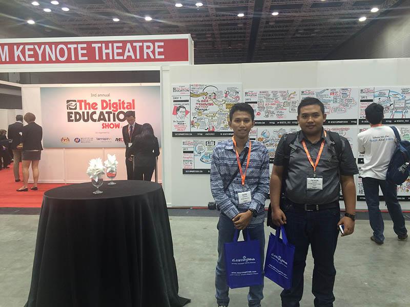 Winnertech di Kuala Lumpur