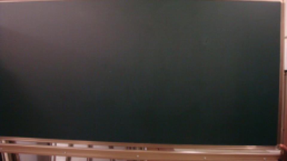 papan tulis ramah lingkungan